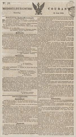 Middelburgsche Courant 1832-06-30