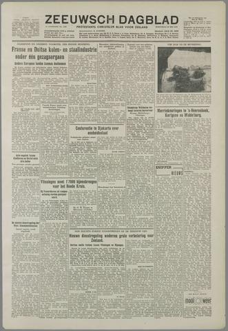 Zeeuwsch Dagblad 1950-05-10