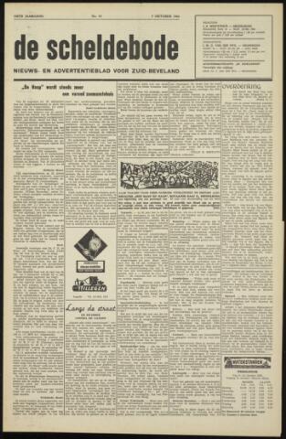 Scheldebode 1966-10-07
