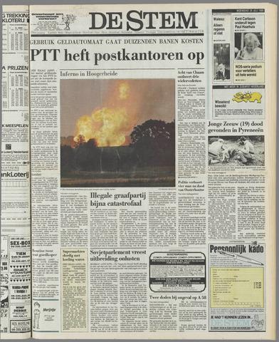 de Stem 1989-07-26