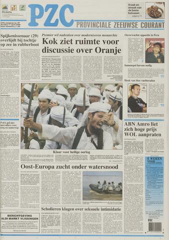Provinciale Zeeuwse Courant 2000-04-11