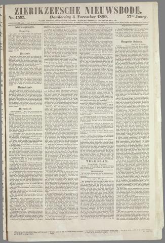 Zierikzeesche Nieuwsbode 1880-11-04