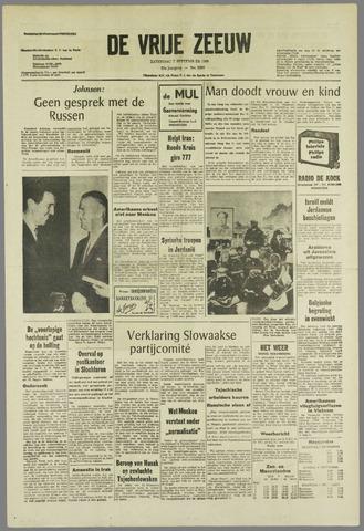 de Vrije Zeeuw 1968-09-07