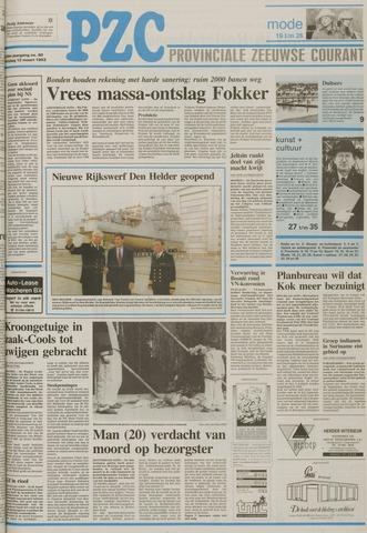 Provinciale Zeeuwse Courant 1993-03-12