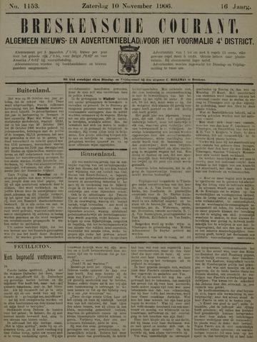 Breskensche Courant 1906-11-10