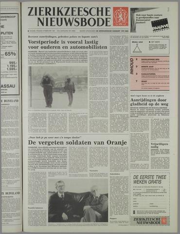 Zierikzeesche Nieuwsbode 1991-02-08