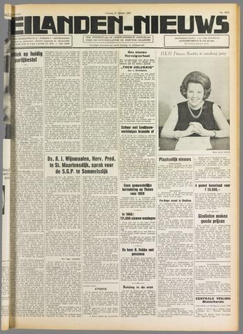 Eilanden-nieuws. Christelijk streekblad op gereformeerde grondslag 1967-01-31