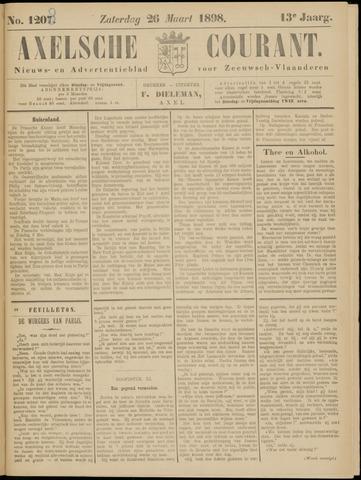 Axelsche Courant 1898-03-26