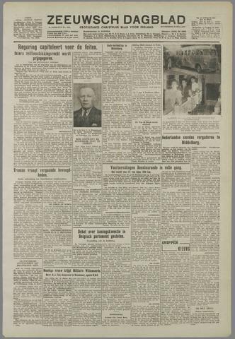 Zeeuwsch Dagblad 1950-07-20