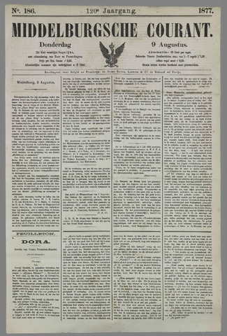 Middelburgsche Courant 1877-08-09