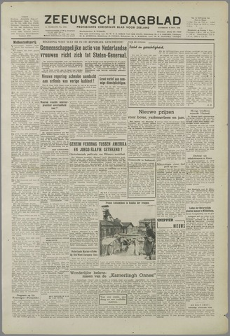 Zeeuwsch Dagblad 1948-11-06