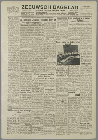Zeeuwsch Dagblad 1949-05-06