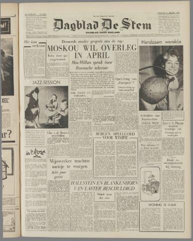 de Stem 1959-03-03