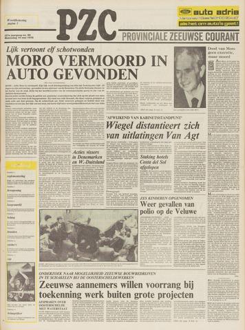 Provinciale Zeeuwse Courant 1978-05-10