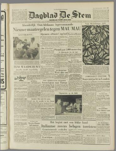 de Stem 1953-05-30