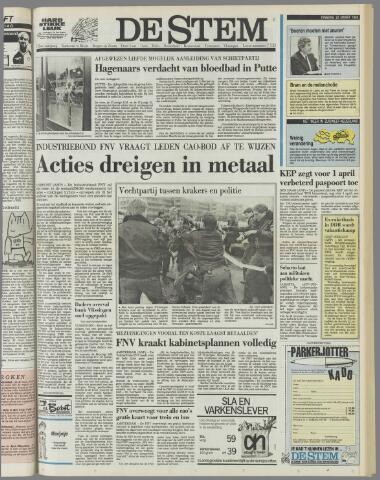 de Stem 1988-03-22