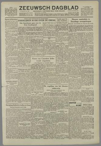 Zeeuwsch Dagblad 1950-10-03
