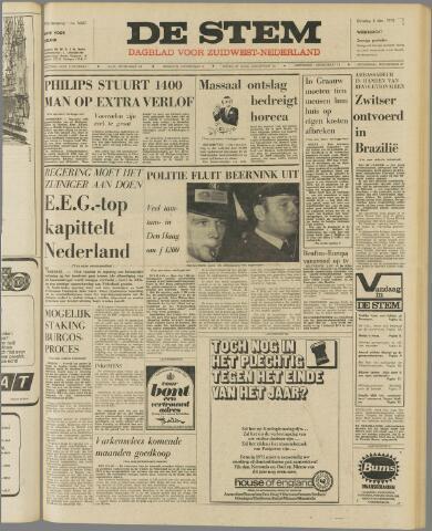 de Stem 1970-12-08