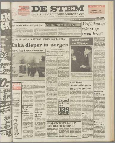 de Stem 1979-04-19