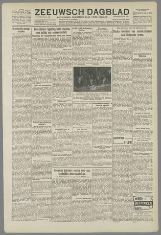 Zeeuwsch Dagblad 1949-11-05