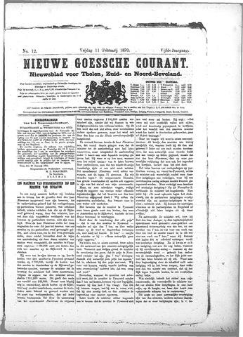 Nieuwe Goessche Courant 1870-02-11