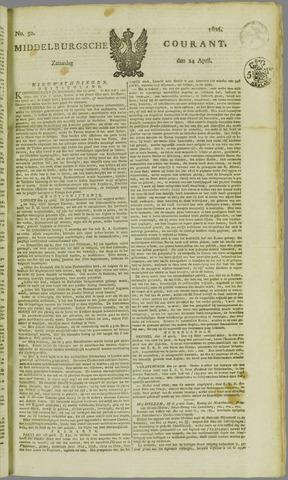 Middelburgsche Courant 1824-04-24