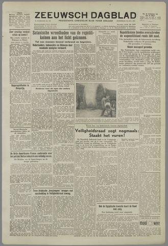 Zeeuwsch Dagblad 1947-08-28