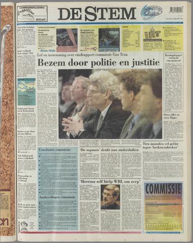 de Stem 1996-02-02