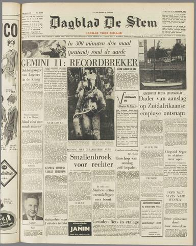 de Stem 1966-09-13