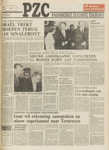 Provinciale Zeeuwse Courant 1975-06-03