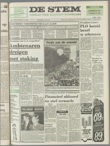 de Stem 1977-08-09