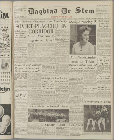 de Stem 1962-02-16