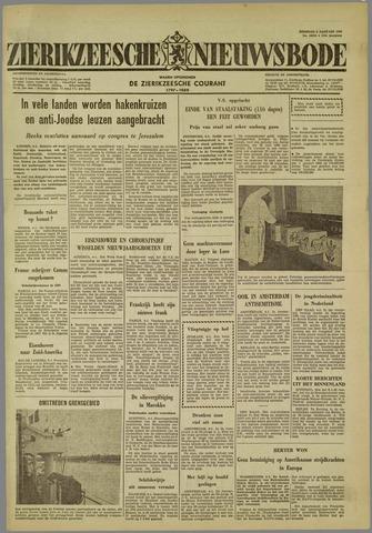 Zierikzeesche Nieuwsbode 1960-01-05