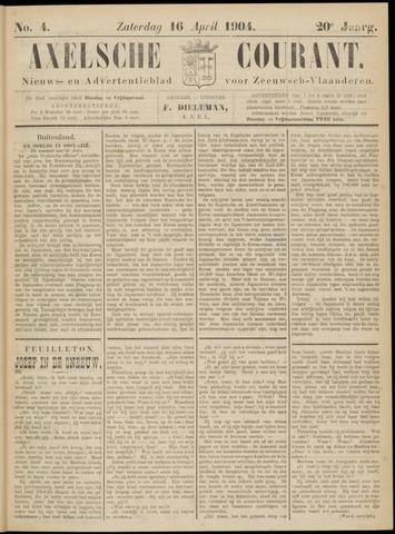 Axelsche Courant 1904-04-16