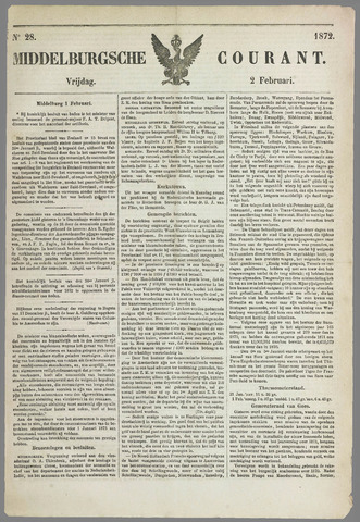 Middelburgsche Courant 1872-02-02
