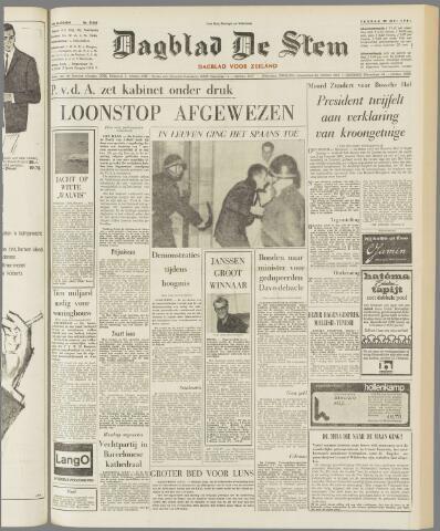 de Stem 1966-05-20