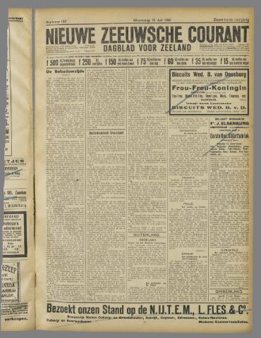 Nieuwe Zeeuwsche Courant 1921-07-13