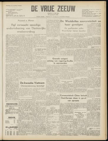 de Vrije Zeeuw 1955-05-13
