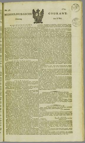 Middelburgsche Courant 1824-05-08