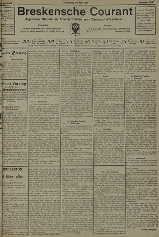 Breskensche Courant 1934-05-30