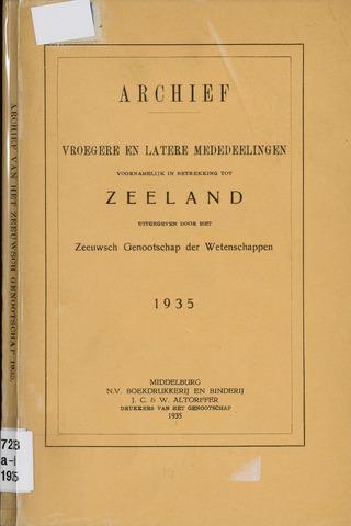Archief 1935-01-01