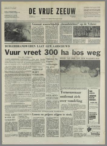 de Vrije Zeeuw 1970-06-19