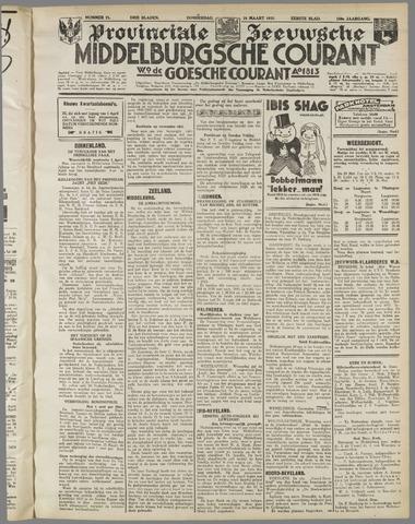Middelburgsche Courant 1937-03-25