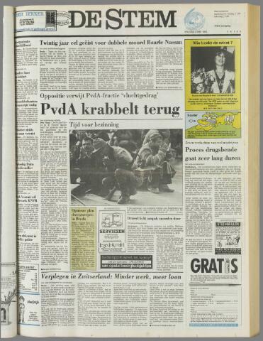 de Stem 1992-05-08
