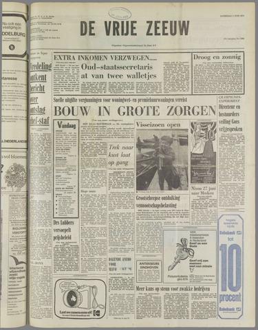 de Vrije Zeeuw 1974-06-01