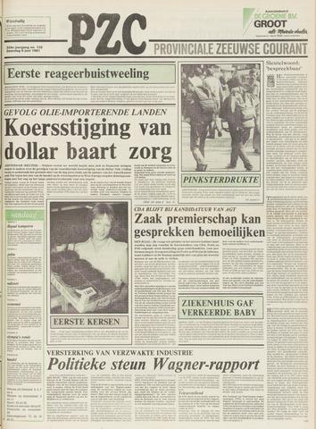 Provinciale Zeeuwse Courant 1981-06-06