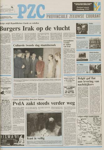 Provinciale Zeeuwse Courant 1991-03-06