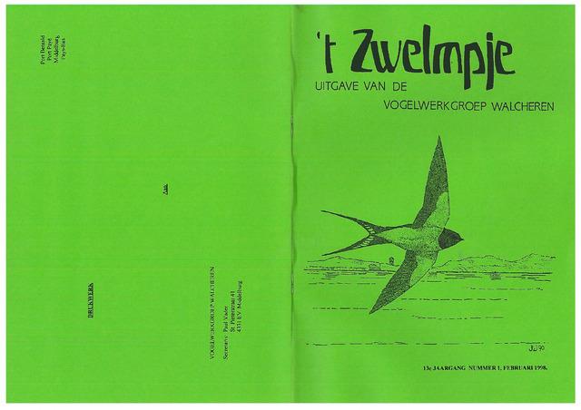 't Zwelmpje 1998-02-01