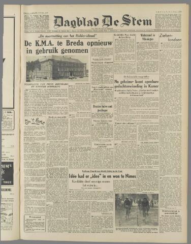 de Stem 1949-07-15