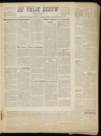 de Vrije Zeeuw 1949-01-07